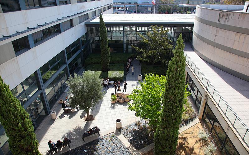 Campus de toulon universit de toulon - 13 avenue de la porte d italie ...