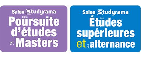 Salon studyrama poursuite d 39 tudes masters et for Salon studyrama nice