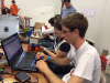 Coupe de France de Robotique - SeaTech